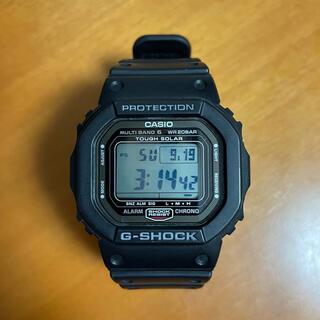 G-SHOCK - GW-5000-1JF