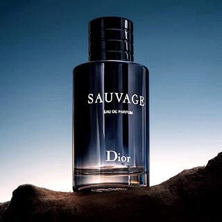 Dior - Dior クリスチャン ディオール  ソヴァージュ EDP 100ml 天香香水