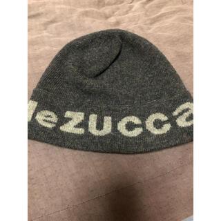 ZUCCa - ZUCCa  ニット帽 帽子