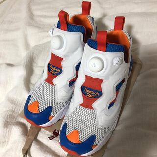 リーボック(Reebok)のインスタポンプ フューリー [Instapump Fury OG Shoes] (スニーカー)