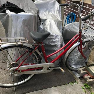 自転車 ママチャリ 大阪府