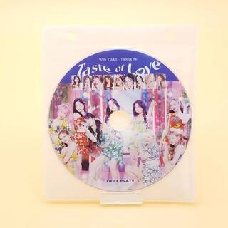 Waste(twice) - 💛最新作💛TWICE Treasur of Love PV&TV DVD1枚
