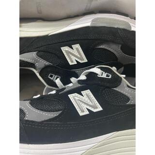 ニューバランス(New Balance)のm992EB  new balance(スニーカー)