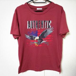 COLZA - COLZA コルザ 半袖Tシャツ 半袖 Tシャツ トップス Sサイズ