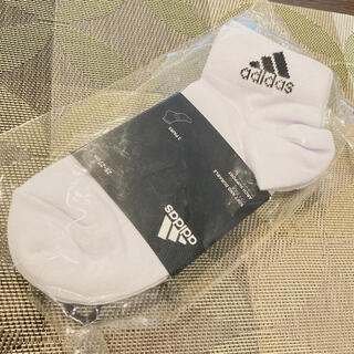 adidas - adidas 靴下