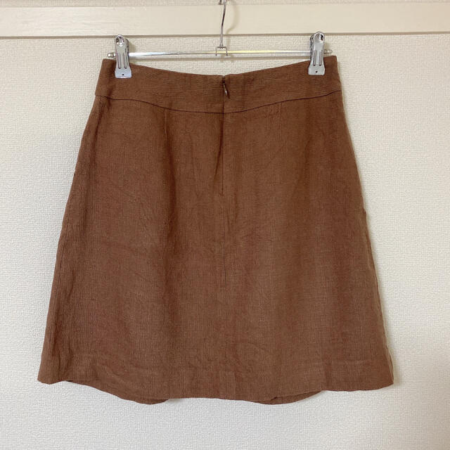 pour la frime(プーラフリーム)のミニスカート レディースのスカート(ミニスカート)の商品写真