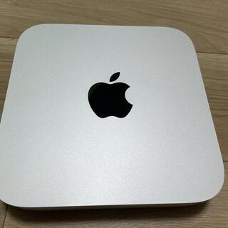 Apple - 【値下げしました!】Mac mini M1 メモリ8GB  ストレージ256GB