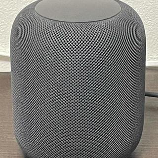Apple - Apple  Home Pod