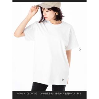 ニューエラー(NEW ERA)のNEWERA 2枚組 Tシャツ 2PACK TEE M(Tシャツ/カットソー(半袖/袖なし))