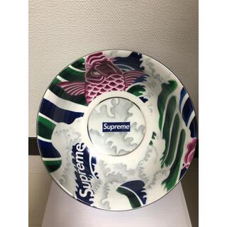 シュプリーム(Supreme)のsupreme waves ceramic Bowl シュプリーム (食器)