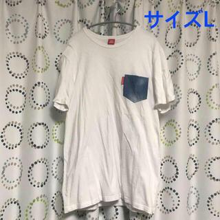 サイズL  Tシャツ