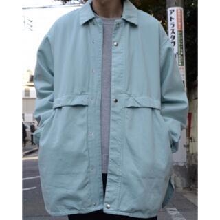 1LDK SELECT - 26日終了 unused 11oz denim jacket