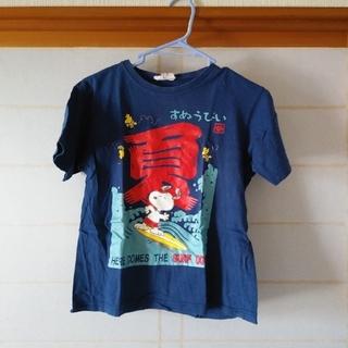 スヌーピー(SNOOPY)のスヌーピー半袖Tシャツ(Tシャツ(半袖/袖なし))
