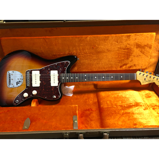 Fender - Fender classic player jazzmaster special