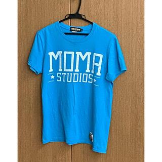 モマ(MOMA)のMOMAスタジオ S(Tシャツ(半袖/袖なし))