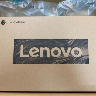 Lenovo - Lenovo IdeaPad Slim350i Chromebook  新品!