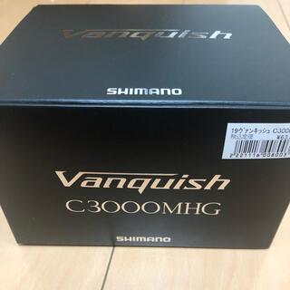 SHIMANO - 19 ヴァンキッシュ C3000MHG シマノ