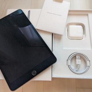 iPad - iPad mini 5 Apple Wi-Fiモデル 第5世代 256GB 本体