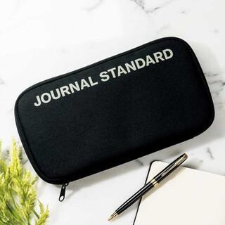 JOURNAL STANDARD - ジャーナルスタンダード 大きめ収納ポーチ