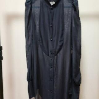 ルグランブルー(LGB)のifsixwasnine TXS-3-LS タキシードシャツ HYDE着(シャツ/ブラウス(長袖/七分))