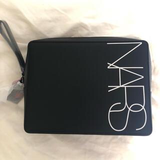 NARS - 【新品未使用】NARS ノベルティポーチ