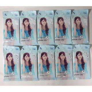 七ツ森りり オフィシャルカードコレクション white Lily10パックセット(Box/デッキ/パック)