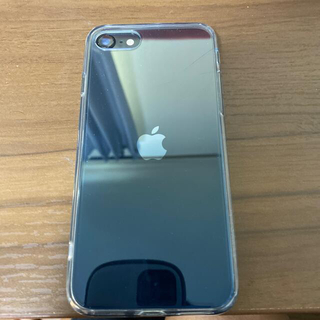 Apple - Apple iPhone SE 第2世代 ブラック SIMフリー おまけあり