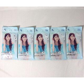 七ツ森りり オフィシャルカードコレクション white Lily 5パックセット(Box/デッキ/パック)