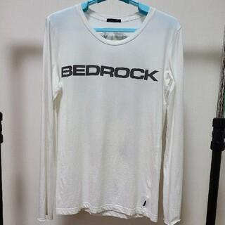 ルグランブルー(LGB)のifsixwasnine BEDROCK LSC ロングスリーブカットソー(Tシャツ/カットソー(七分/長袖))