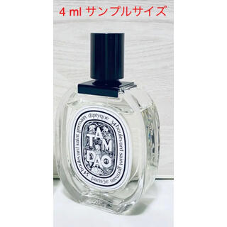 diptyque - diptyque オードトワレ タムダオ 4 ml