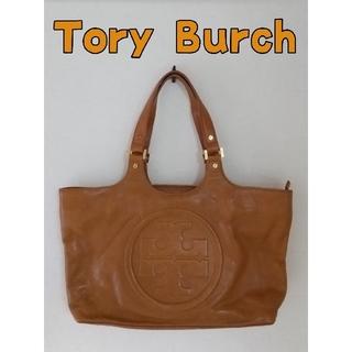 Tory Burch - トリーバーチ(Tory Burch)トートバッグ 茶系