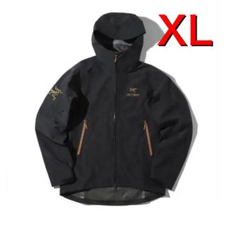ARC'TERYX - ARC'TERYX × BEAMS 別注 Zeta SL Jacket XL 黒