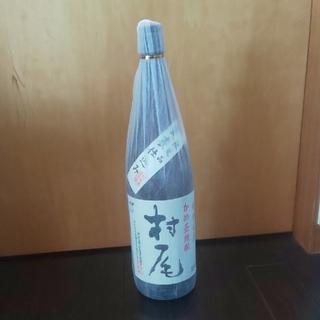 プレミア焼酎 村尾 3M 1800ml(焼酎)