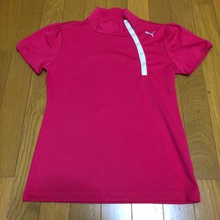 PUMA - プーマ puma レディース ゴルフ テニス テニスウェアゴルフウェア 半袖