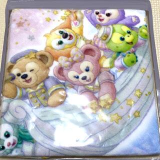 Disney - 【未使用品】NEW!ダッフィー★スターリードリームス ウォッシュタオル