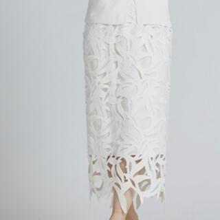 スワローレーススカート