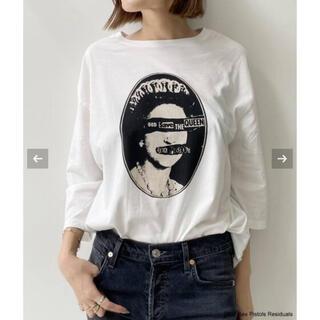L'Appartement DEUXIEME CLASSE - 新品タグ付 GOOD ROCK SPEED Tシャツ アパルトモン