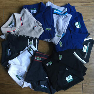 LACOSTE - EXCLUSIVE EDITION ラコステポロ
