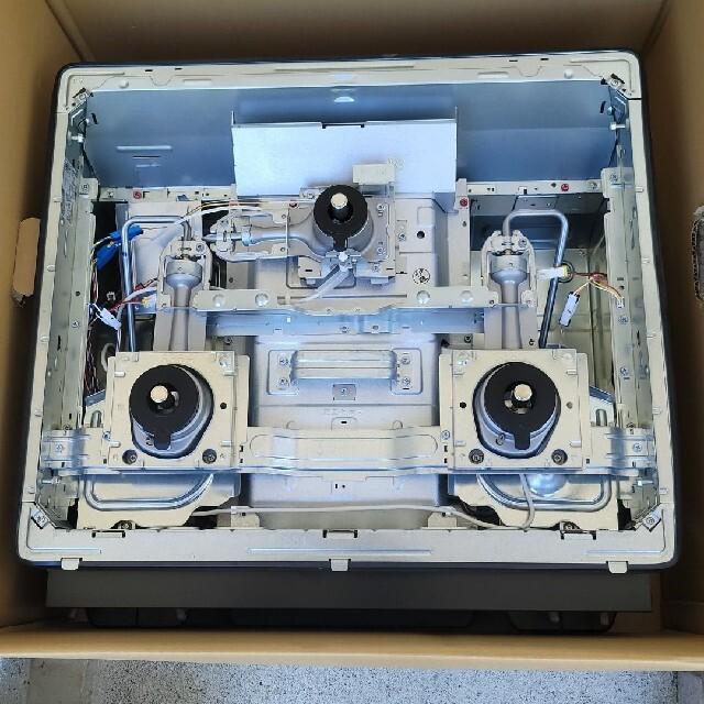 Rinnai(リンナイ)のRinnai ビルトインコンロ RB32AM5H2S スマホ/家電/カメラの調理家電(調理機器)の商品写真
