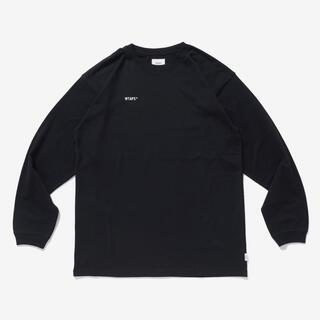 ダブルタップス(W)taps)のWTAPS 40PCT UPARMORED ロンT XXL(Tシャツ/カットソー(七分/長袖))