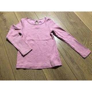 ベビーギャップ(babyGAP)のbabyGAP ロンT 105cm(Tシャツ/カットソー)