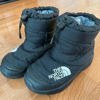 ザノースフェイス(THE NORTH FACE)のノースフェイス スノーブーツ21(ブーツ)