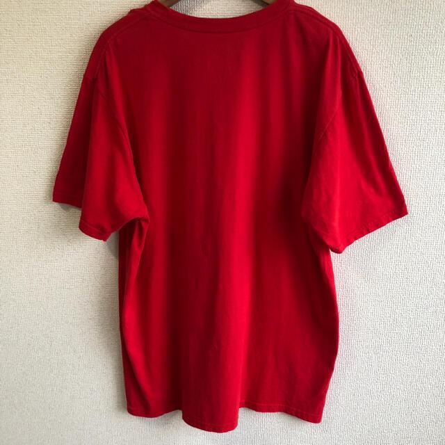 adidas(アディダス)のNBA ヒューストン ロケッツ Tシャツ アディダス メンズのトップス(Tシャツ/カットソー(半袖/袖なし))の商品写真