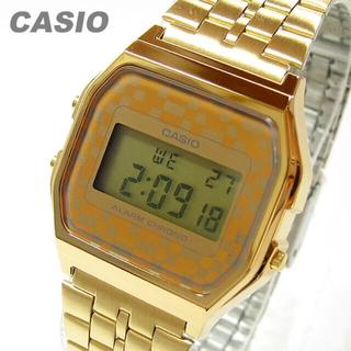 カシオ(CASIO)のチープカシオ 腕時計 美品 CASIO(腕時計)