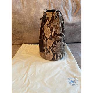 アーバンリサーチ(URBAN RESEARCH)のマルコマージ 巾着バッグ (ハンドバッグ)