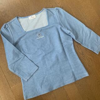 Courreges - クレージュ Courreges  カットソー