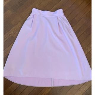 ユナイテッドアローズ(UNITED ARROWS)のスカート(ひざ丈スカート)