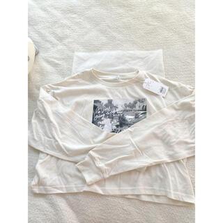 ジェイダ(GYDA)のgyda ロンT(Tシャツ(長袖/七分))