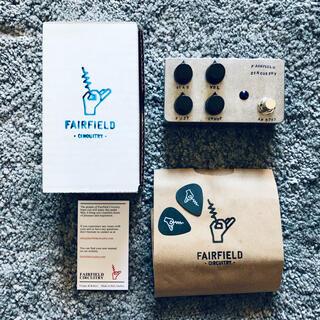 【新品・日本未発売】Faifield Circuitry ~900 Fuzz(エフェクター)