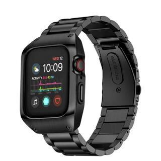 Apple Watch - VICARA Apple Watch バンド  SE/6/5/4 44mm一体式